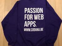 Codana Sweater